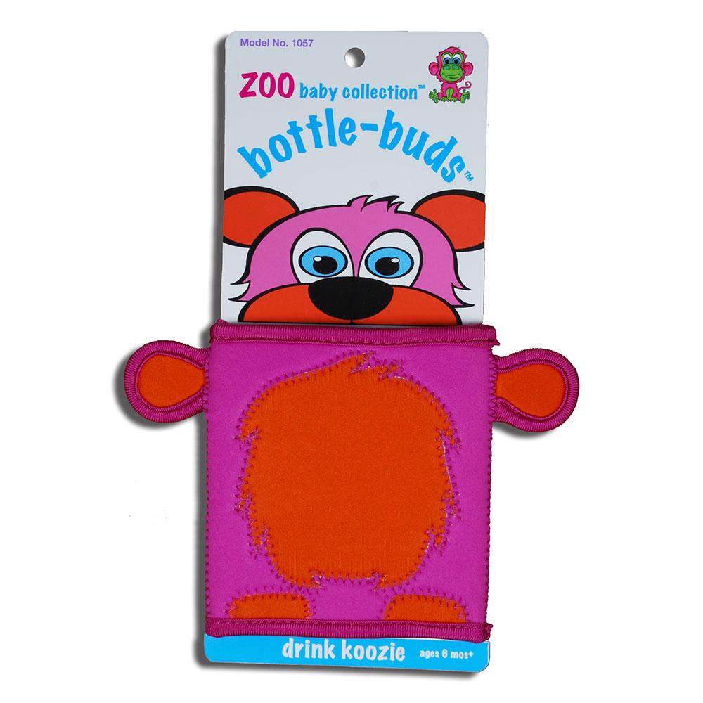 Bear Bottle Bud